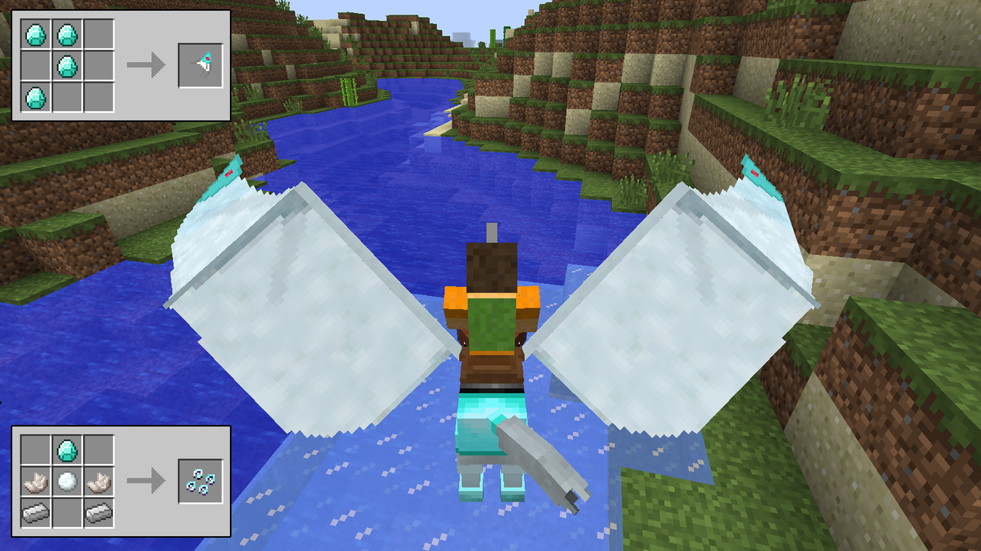 The Ultimate Unicorn Mod (1 7) | Minecraft Mods