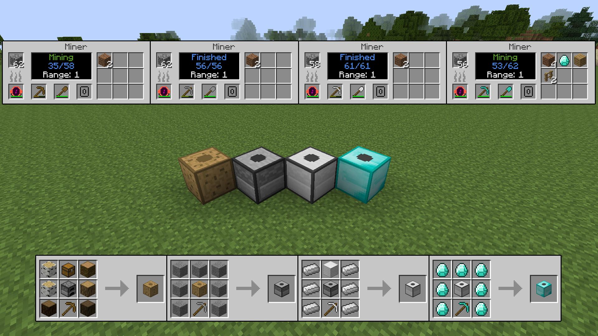 techvolution - Modpacks - Minecraft - CurseForge