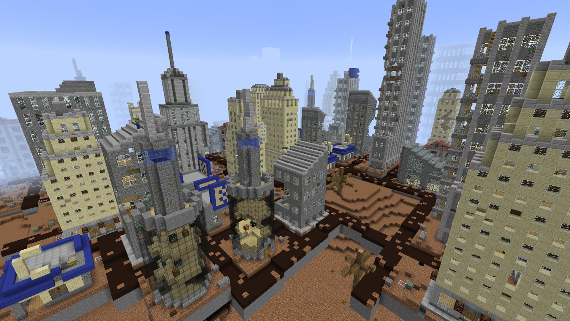 Build Everywhere Mod Falllout