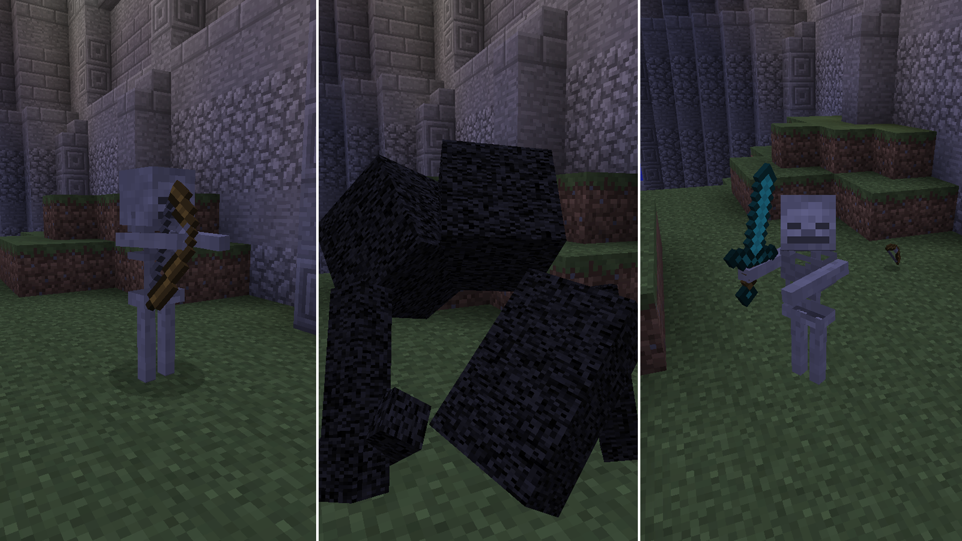 Morph Mod Minecraft Mods - Skins fur minecraft 1 8