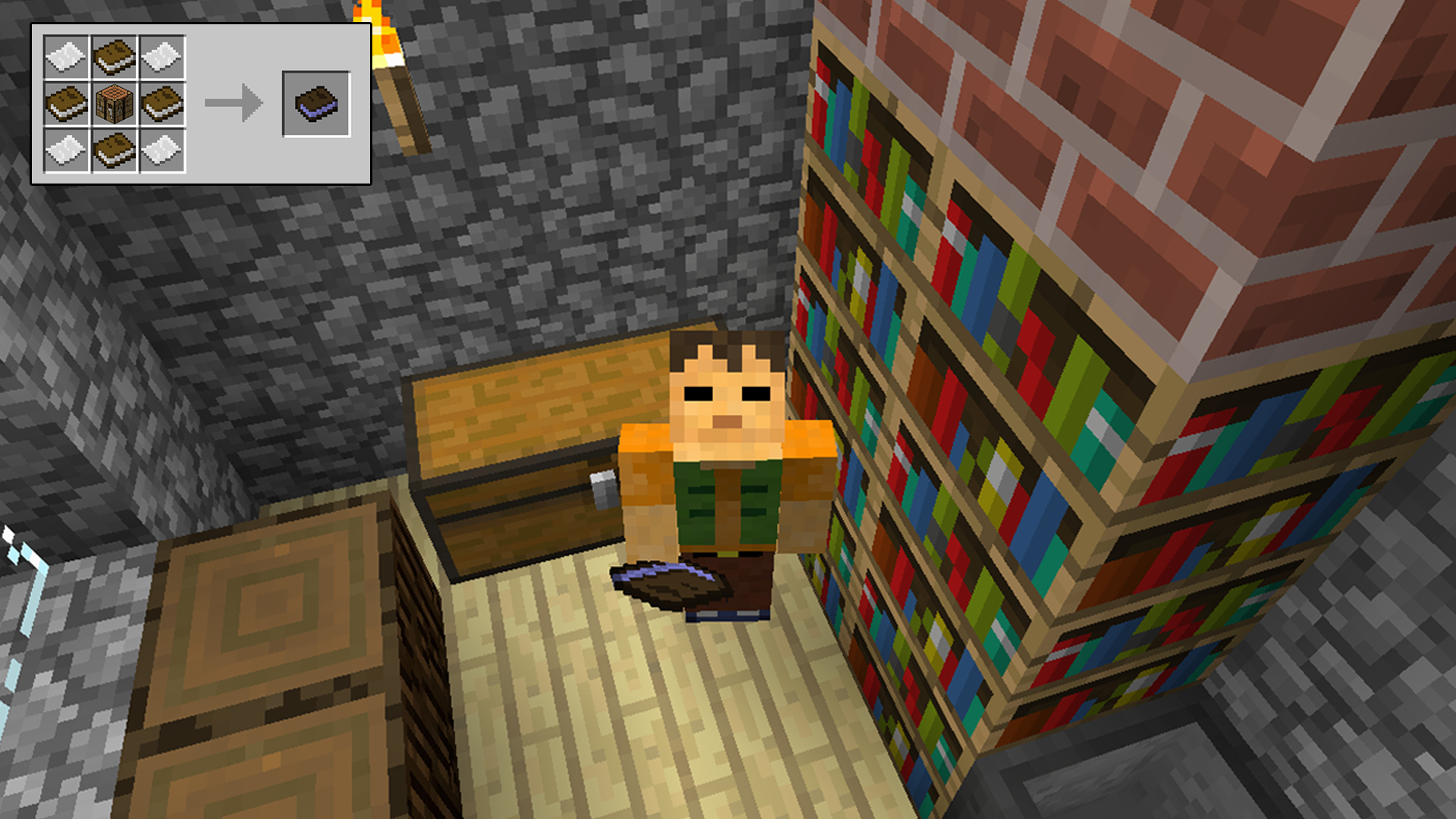 CraftGuide Mod 1.7.10 - Minecraft Mods Download - photo#42