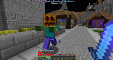 botania how to make guardian fight easier
