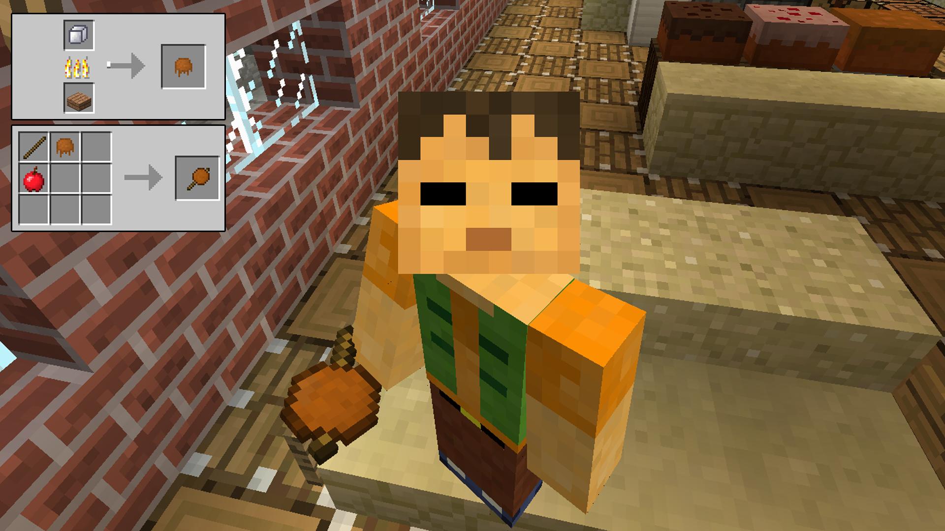 Usefulfood 1 8 Minecraft Mods