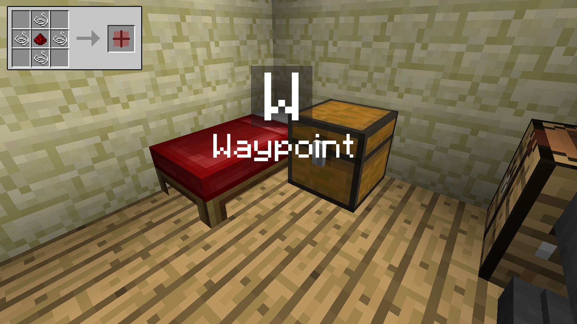 how to teleport to deathpoint in minecraft