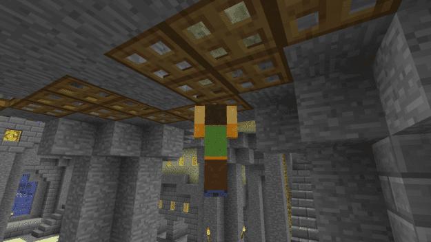 ceilingclimb