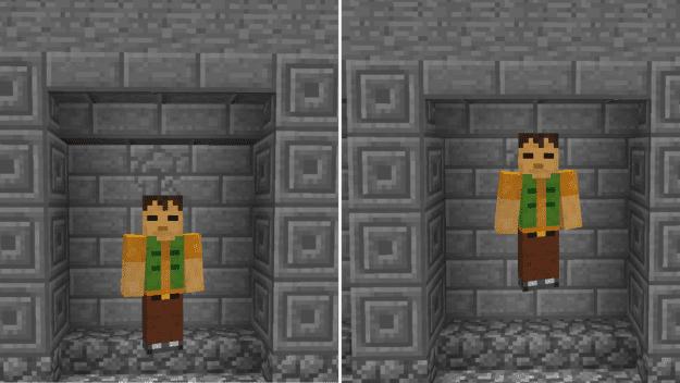 Smart Moving (1 8) | Minecraft Mods