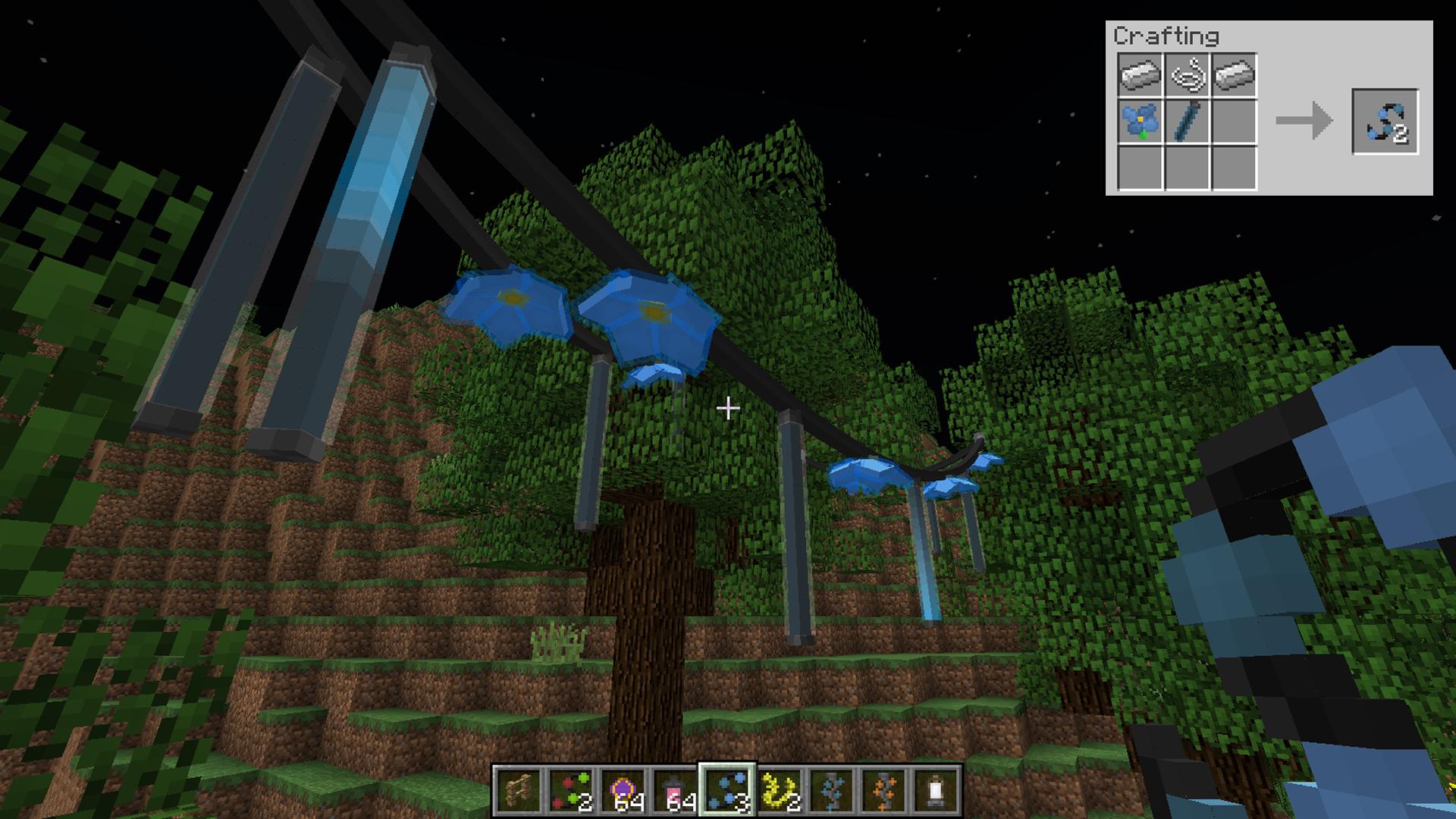 Fairy Lights (1 8) | Minecraft Mods