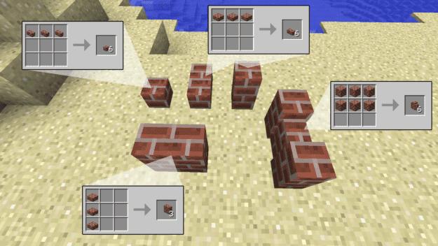 BrickTypes