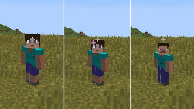minecraft girl mod