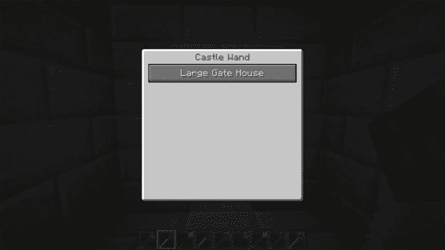 CastleSettings