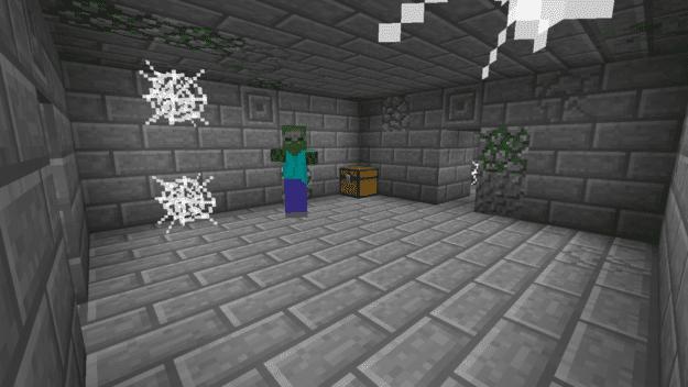 how to find jupiter dungeon minecraft