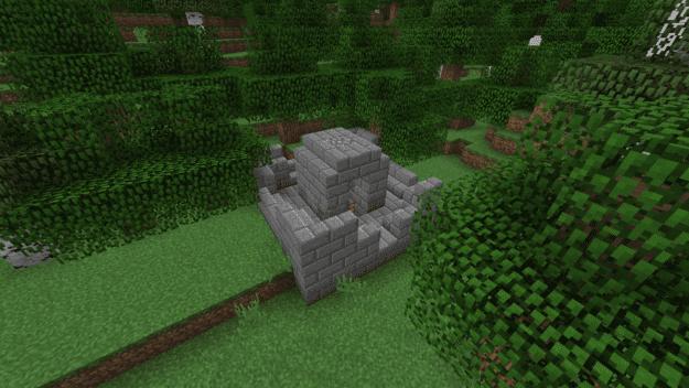minecraft dungeons - photo #8