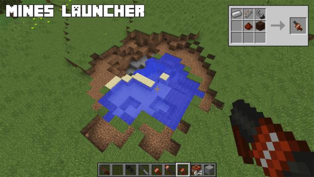 mineslauncher