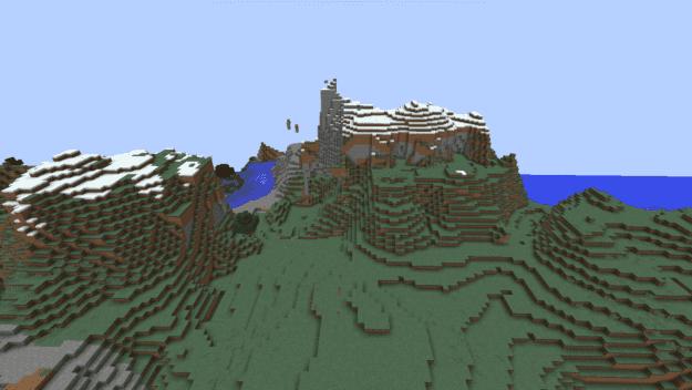 mountain-over