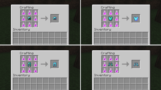 Liquid Enchanting (1.8) | Minecraft Mods