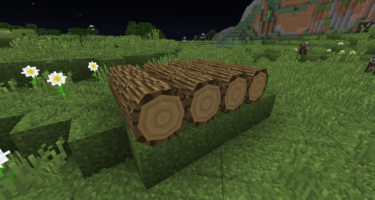 little-logs