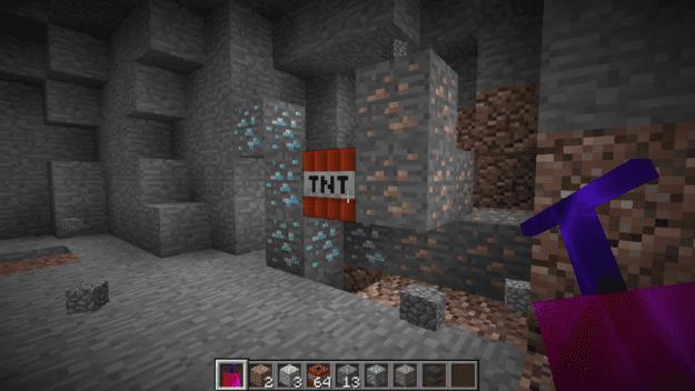 TNT Igniter (1 8) | Minecraft Mods