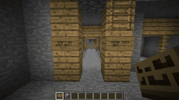type in colours on signs in minecraft