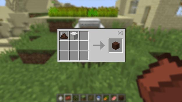Pig Manure Minecraft Mods