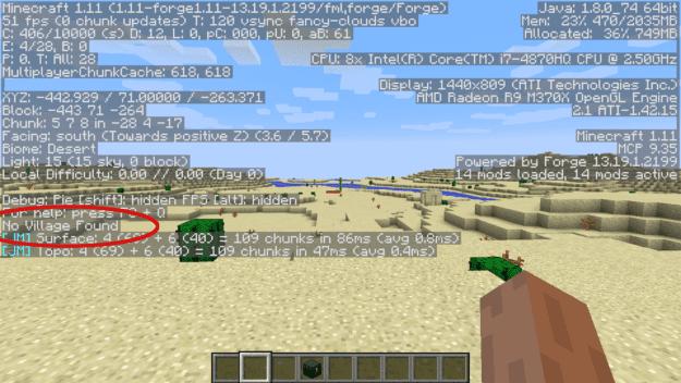 Village Info | Minecraft Mods