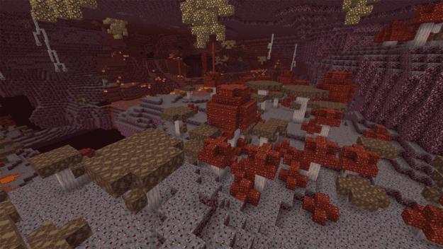 minecraft spore mod 1.7.10