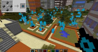 Fine Stuff & Furniture Mod   Minecraft Mods