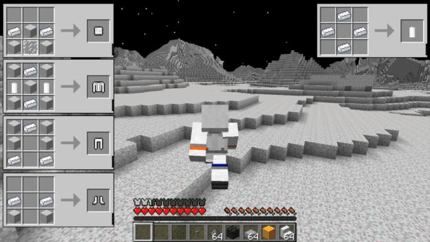 The Space Age Mod | Minecraft Mods