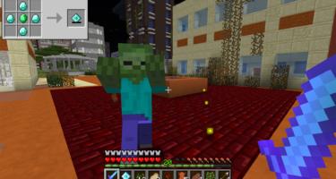 Mods Minecraft Mods - Geile skins fur minecraft