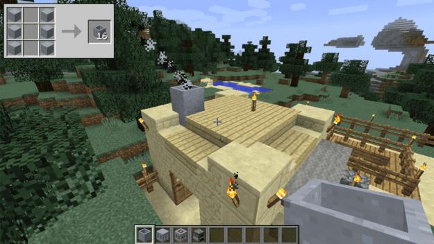 Advanced Chimneys (1 12 2) | Minecraft Mods