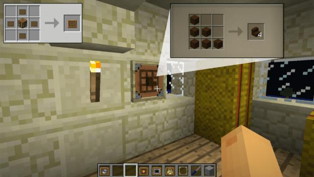 Modular Item Frame (1 12 2)   Minecraft Mods