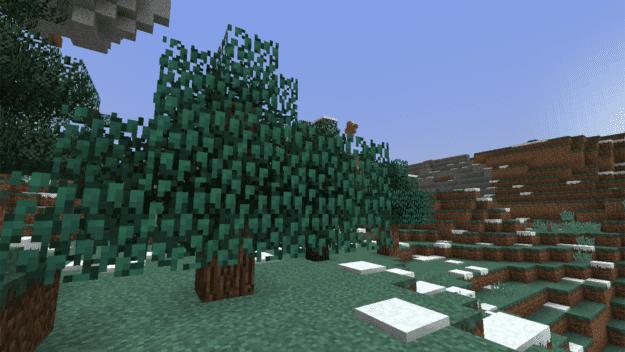 minecraft seasons mod 1.12