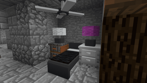 Furniture Mod (1 12 2) | Minecraft Mods