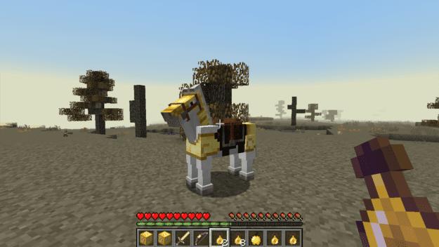 Lucky Block Mod (1 14 4) | Minecraft Mods