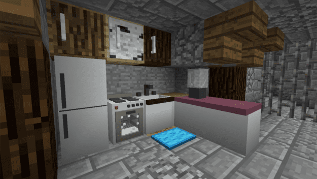 Furniture Mod 1 12 2 Minecraft Mods