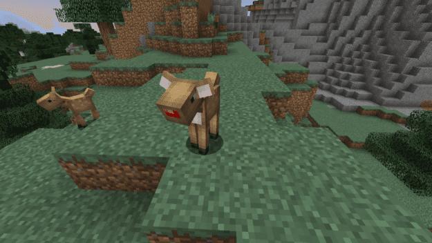 Mythical World Minecraft Mod